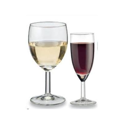 Budget wijnglazen