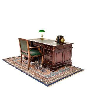 Klassiek kantoor setting