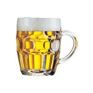 Bierpul 56 cl. (los verkrijgbaar)