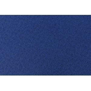 Blauwe loper (b)200 cm. p/mtr.