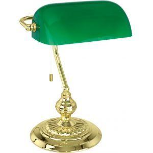 Bankierslamp
