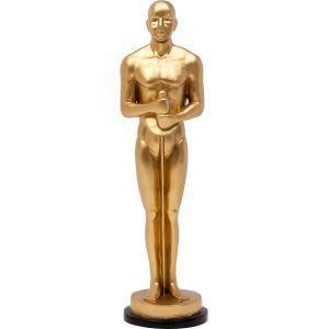 Oscar beeld (h)180 cm.