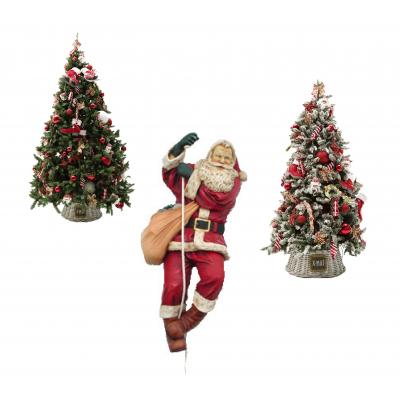 Kerst en winterdecoratie