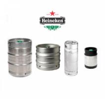Heineken fusten in prijs verlaagd!