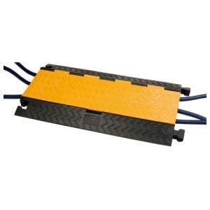 Kabelbrug 5 kanaals, (l)80 cm.