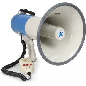Megafoon (excl. batterijen)