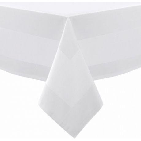 Tafellaken 210x220 cm. wit huren? Van der Schoot Partyverhuur - snel en voordelig bezorgd!