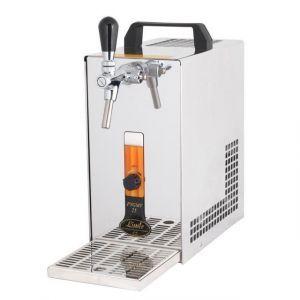 Biertap droogkoeler (incl. kompressor) compleet 230v/310w