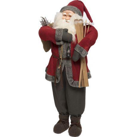 Kerstman huren? Van der Schoot Partyverhuur - snel en voordelig bezorgd!