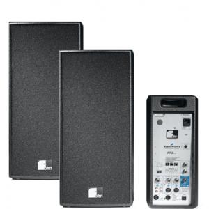 Audio presentatieset 2 zonder cd speler en usb