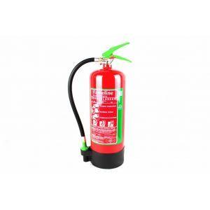 Brandblusser 6 ltr. keuken/vet (ABF)