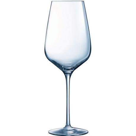 Wijnglas 35 cl. Chef&Sommelier huren? Van der Schoot Partyverhuur - snel en voordelig bezorgd!