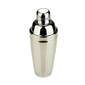 Cocktail shaker 0,75 ltr.