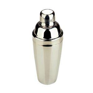 Cocktail shaker 0,75 ltr.