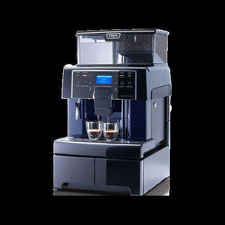Espresso/cappucino machinehuren? Van der Schoot Partyverhuur - snel en voordelig bezorgd!