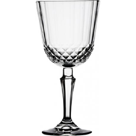 Wijnglas vintage 23 cl. huren? Van der Schoot Partyverhuur - snel en voordelig bezorgd!