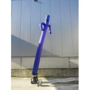 Skydancer  6 meter blauw