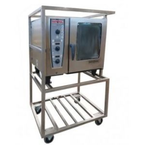 Rational combisteamer 6x1/1gn propaan 230v