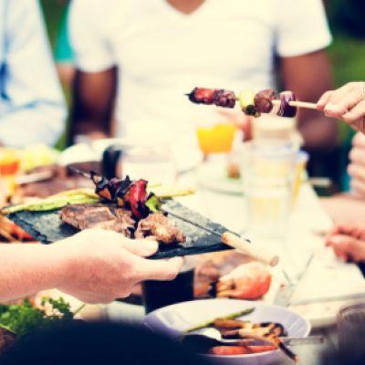 6 Praktische tips voor je feestje deze zomer!