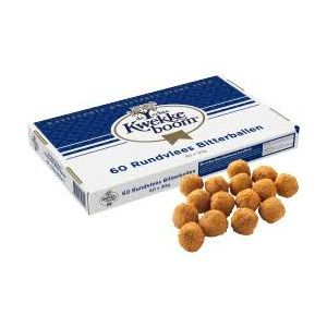 Rundvlees bitterballen 60 stuks (30 gram p.st.)