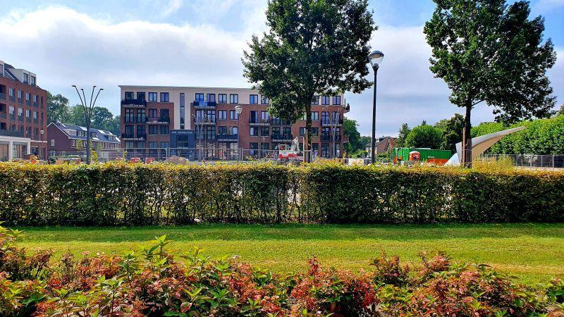 De omgevingsvisie Soest en Soesterberg