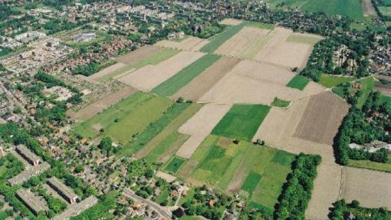 Omgevingsvisie Soest en Soesterberg