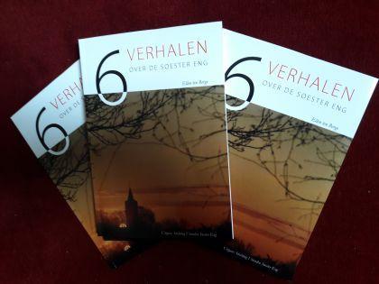 Ellen ten Berge: Verhalen over de Soester Eng