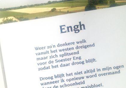 2012: Expositie 'Dichter bij de Eng'