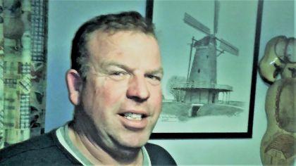 Pieter Kuijer houdt elfde Englezing