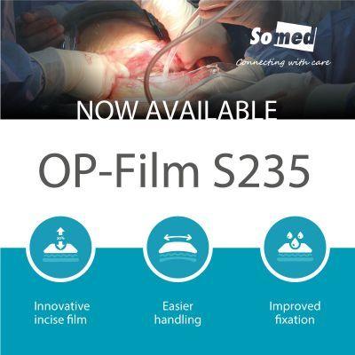 New OP-Film S235