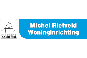 Rietveld, Michel Woninginrichting