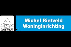 Rietveld, Michel Woninginrichting