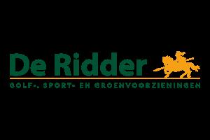 Ridder De Golf- Sport- Groenvoozieningen