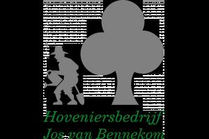 Jos van Bennekom Hoveniersbedrijf