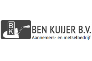 Kuijer, Ben Aannemers en metselbedrijf