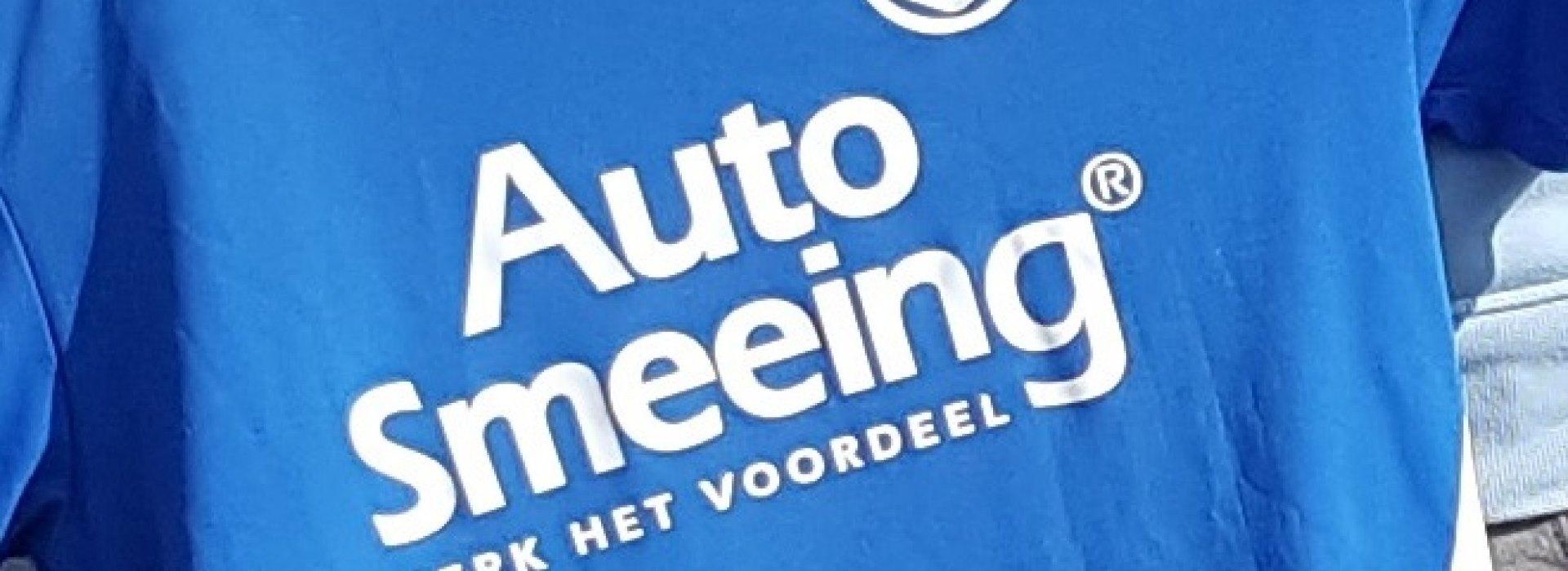 Auto Smeeing verlengt sponsorcontract tot 2023