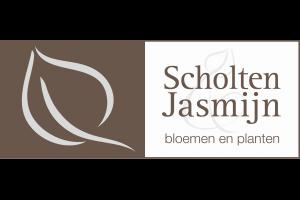 Scholten Jasmijn bloemen & planten