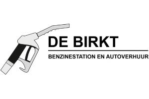 Birkt Benzinestation