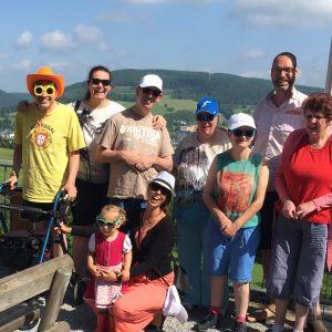 9 redenen om met ons op vakantie te gaan