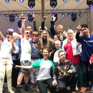 FrankLin festival weer een jaar  verschoven