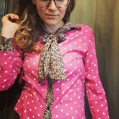 CHABIEN     Pink Panter  maat S t/m XXL