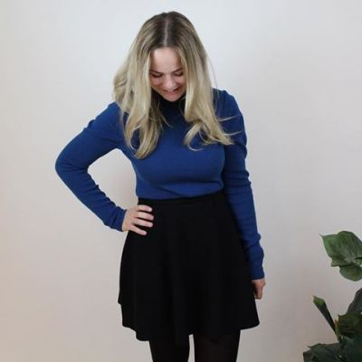 Outfit —>  @loftymanner 🤩 Binnenkort ook op de site te bestellen  #studiojill #fashion #webshop #winkels #blue #loftymanner