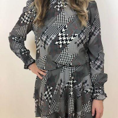 Nieuw setje  @typical_jill #prints #studiojill #fashion #mode #inspiratie #happyfeelings