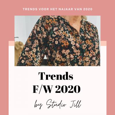Trends Herfst 2020