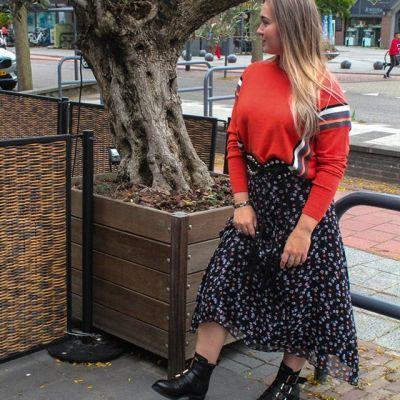 A A I K O * O U T F I T  Shop the look 🌞Online of in de winkel ---> w w w . s t u d i o j i l l . n l #studiojill  #Aaiko #fashion #wealllove #outfit #inspiratie #ootd #mode #lifestyle #shopping #kleding #online #webshop #Nijkerk #Soestdijk #Soestzuid #Leusden #Vathorst #Emiclaer #Amersfoort #Laren