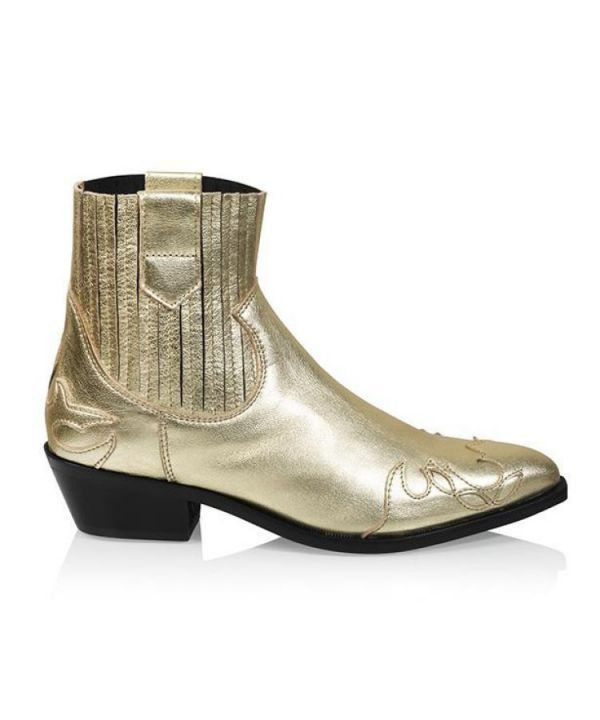 Boots Austin