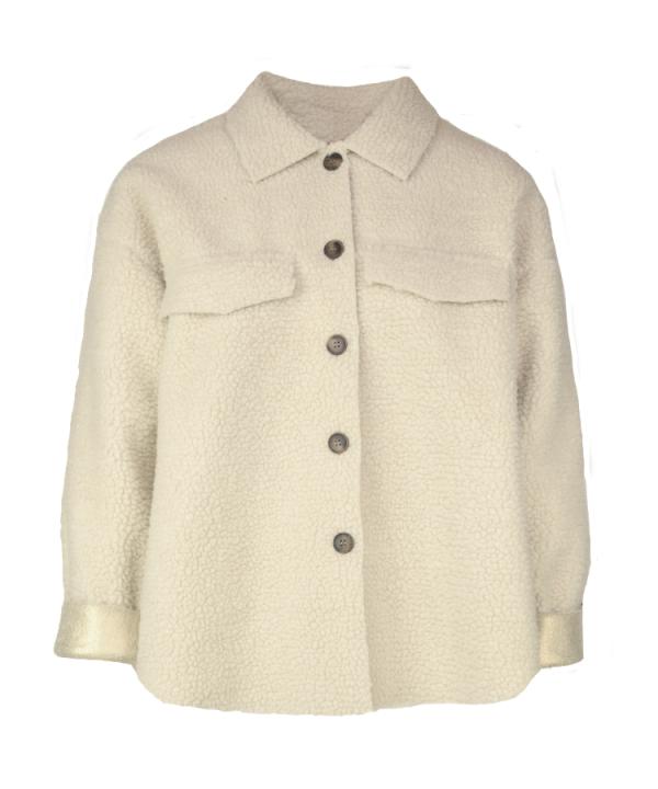 Teddy coat goldie
