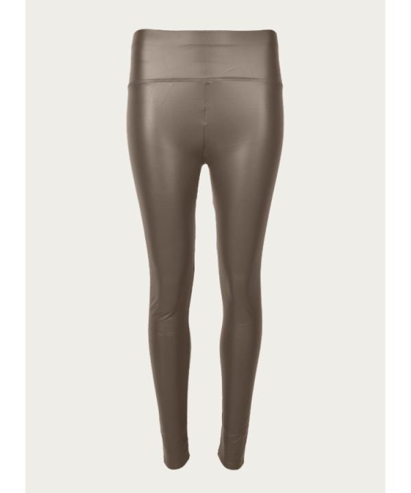 Legging shiny Metallic