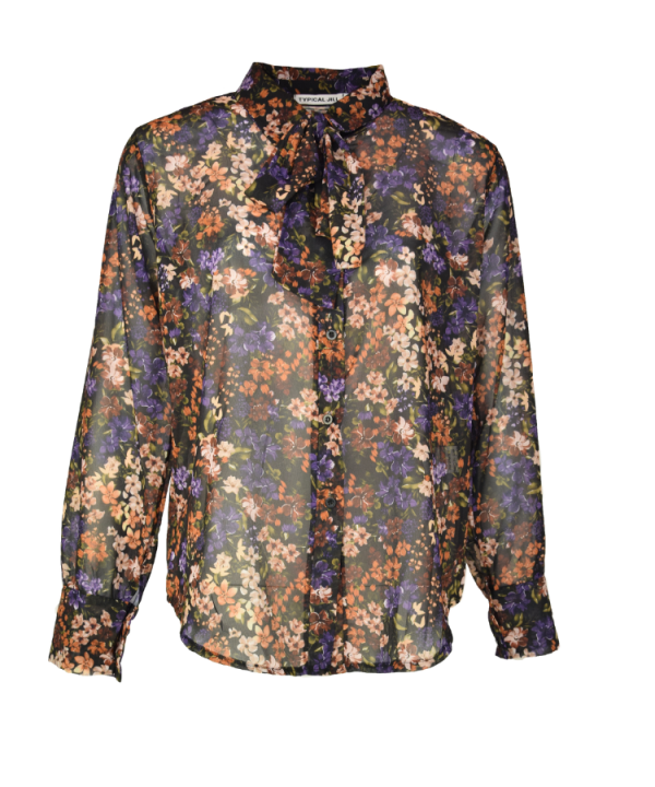 Blouse Shelly Flower