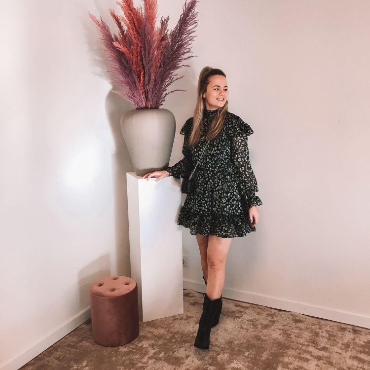Blouse Lauren